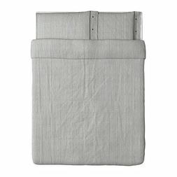 Ikea 002.299.98 Nyponros duvet cover and pillowcases, full/q