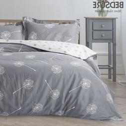 100 percent cotton floral duvet cover sets