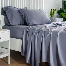 100 percent viscose from bamboo bed sheets