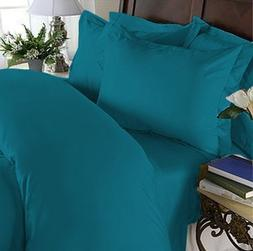 Elegance Linen 1500 Thread Count Wrinkle Resistant Ultra Sof