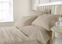 AMRICH EMPIRE 800-Thread-Count Egyptian Cotton Duvet Set