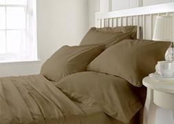 AMRICH EMPIRE 800-Thread-Count Egyptian Cotton Duvet Set,