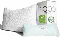Coop Home Goods THE EDEN PILLOW - Ultra Tech Cover with Guss