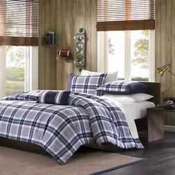 Mi-Zone Harley Full/Queen Size Teen Boys Quilt Bedding Set -