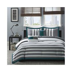 Home Essence Apartment Andre 4-Piece Comforter Set