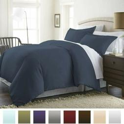 beckham hotel collection luxury soft brushed blue