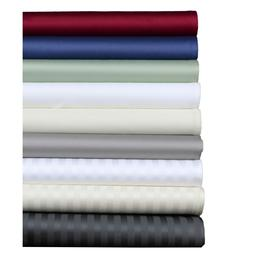 Bedding Collection Egyptian Cotton US Queen Select Solid/Str