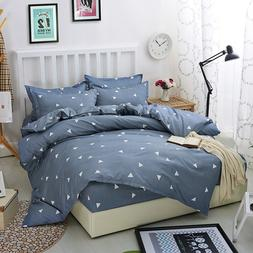 BEST.WENSD Luxurious thick bedclothes 100% Polyester jogo de