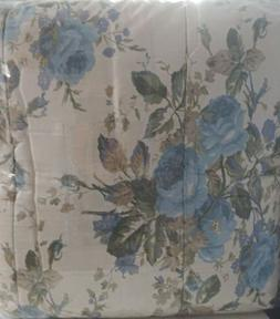 BRAND NEW RALPH LAUREN FULL/QUEEN COMFORTER FLORAL