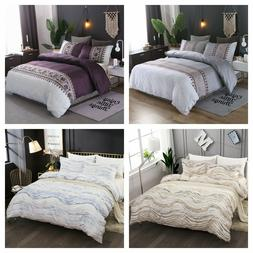 Clearance Duvet Cover For Comforter Bedding Set Queen King S