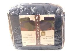 Closeout Reversible Microfiber Bedding Bed Full/Queen/King -