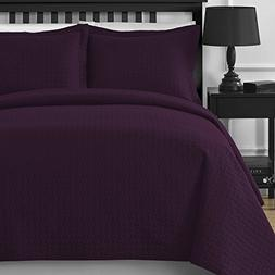 EXTRA Lightweight Comfy Bedding Modern Wireless Thermal Pres