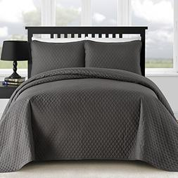 Extra Lightweight and Oversized Comfy Bedding Diamond Emboss