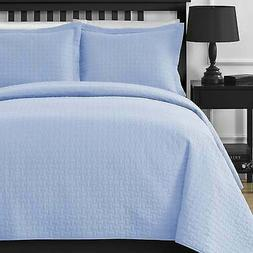Comfy Bedding Frame Thermal Pressing 3-piece Oversize