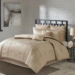 Madison Park Gianna 8 Pieces Comforter Set