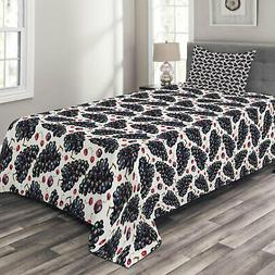 East Urban Home Kitchen Coverlet Set