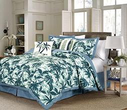 Kona By Chezmoi Collection 6-piece Tropical Palm Tree Surfbo