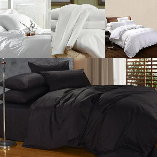 1800 count 4 piece deep pocket bed