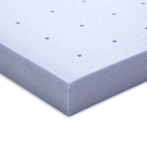 King Gel Foam Mattress