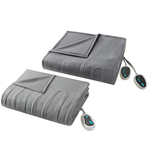 "Beautyrest - Blanket and Set - x 90"" 50"" 60"" with Heat-Regulating"