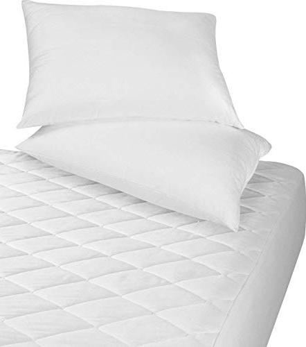 Mattress Pad - Mattress Cover Stretches 16 Mattress
