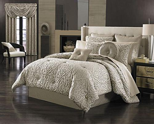 astoria cal king comforter set