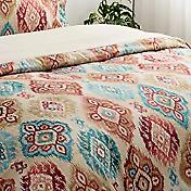 Bedsure Bohemian Twin King Size with Closure, Sof