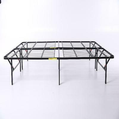 Box Spring Platform Size Mattress Foundation