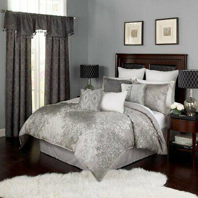 chacenay 4 piece comforter set by