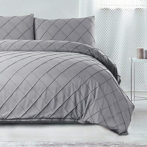 Bedsure Pattern Cover Set Size Collections