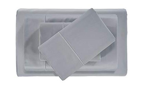 egyptian cotton blend bed sheets