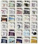 Enjoy the Little Things Duvet Cover Set Twin Queen King Size