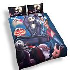 HOT US SHIP  Nightmare Before Christmas Bedding Gift Home Un