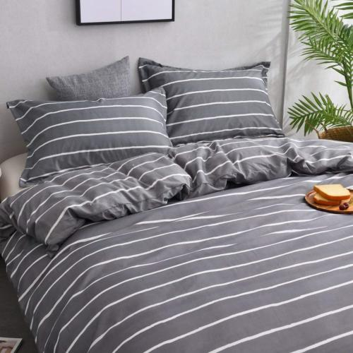 M&Meagle Cover Print Pattern Bedding &
