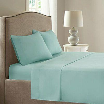 microfiber smart cool sheets set