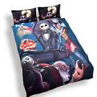 PROMOTED Nightmare Before Christmas Bedding Gift Home Unique