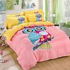 Full/Queen Duvet Cover Set Bedding For Boys And Girls Microf