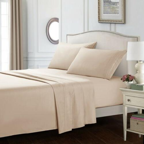 soft twin full queen king size bed