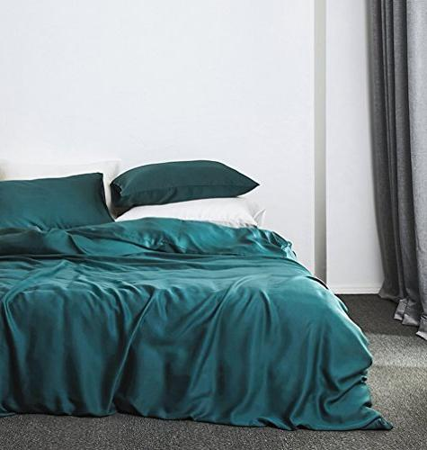 solid egyptian cotton duvet cover
