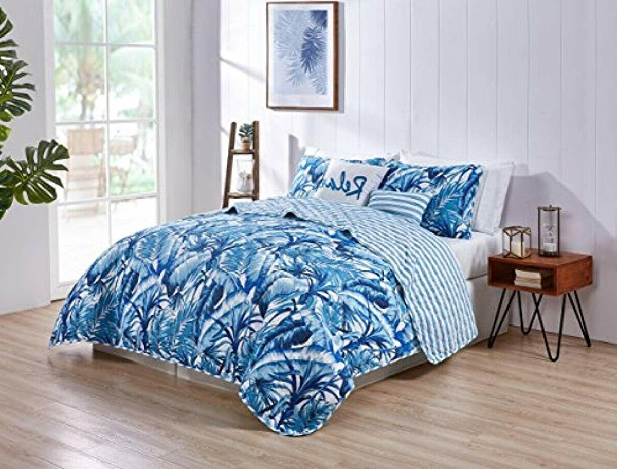 VCNY Home Quilt Full/Queen,