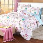 unicorn comforter kids bed set full queen size shames pillow