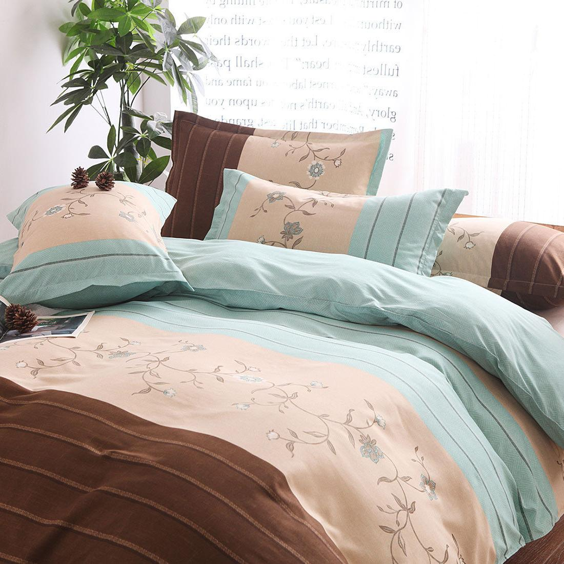 US Microfiber Cover Bedding
