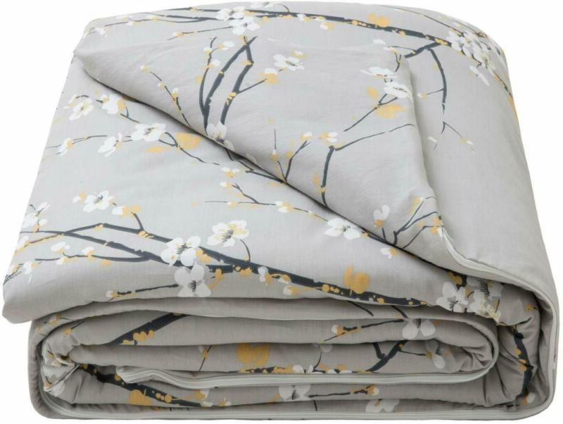 weighted blanket cover 60x80 100 percent cotton