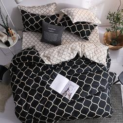 Luxury Bedding <font><b>Set</b></font> Super King Duvet Cove