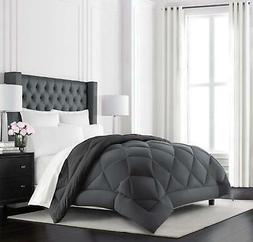 Luxury Oversized Soft Bedding Fluffy Goose Down Full Queen C