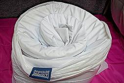 Mattress Bed Wedge  with Cover & Pockets