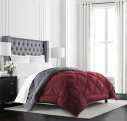 Oversized Soft Bedding and Fluffy Goose Down Feather Comfort