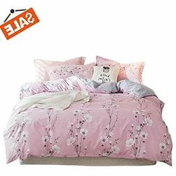 "Queen Bedding Set Duvet Cover 1 2 Pillowcases Home "" Kitchen"