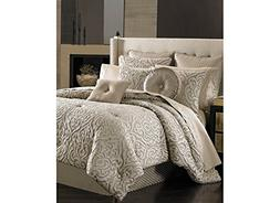 J Queen New York Astoria Queen Comforter Set Bedding