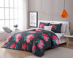 rosemary floral bedding comforter set